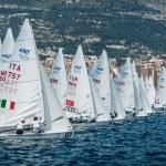 2017, 470 European Championship, 470 class Association, Mesi, Olympic Sailors, Sail, Yacht Club de Monaco, sailing