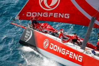 Start,Dongfeng,2017-18,Leg 01