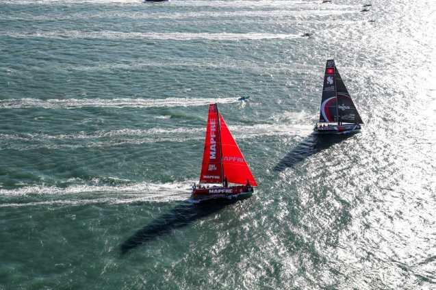 Start,Leg 2,Portugal,Lisbon,MAPFRE,2017-18,port, host city,Team Brunel,Lisbon-Cape Town