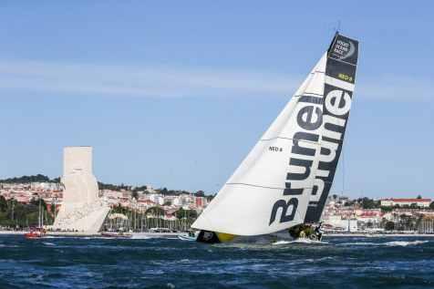 Start,Leg 2,Portugal,Lisbon,2017-18,port, host city,Team Brunel,Lisbon-Cape Town