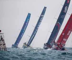 Fleet,Start,China,Leg 6,Hong Kong,To Auckland,2017-18,port, host city