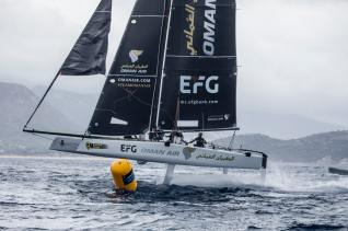 @ Jesus Renedo / Sailing Energy