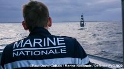 © Paul-David Cottais - Marine Nationale