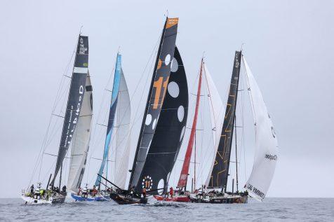 © Sailing Energy/The Ocean Race