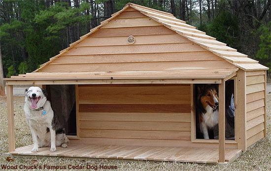 12 Increibles Casas Y Casetas Para Perros
