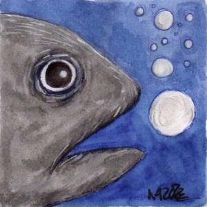 poisson dessin naz oke