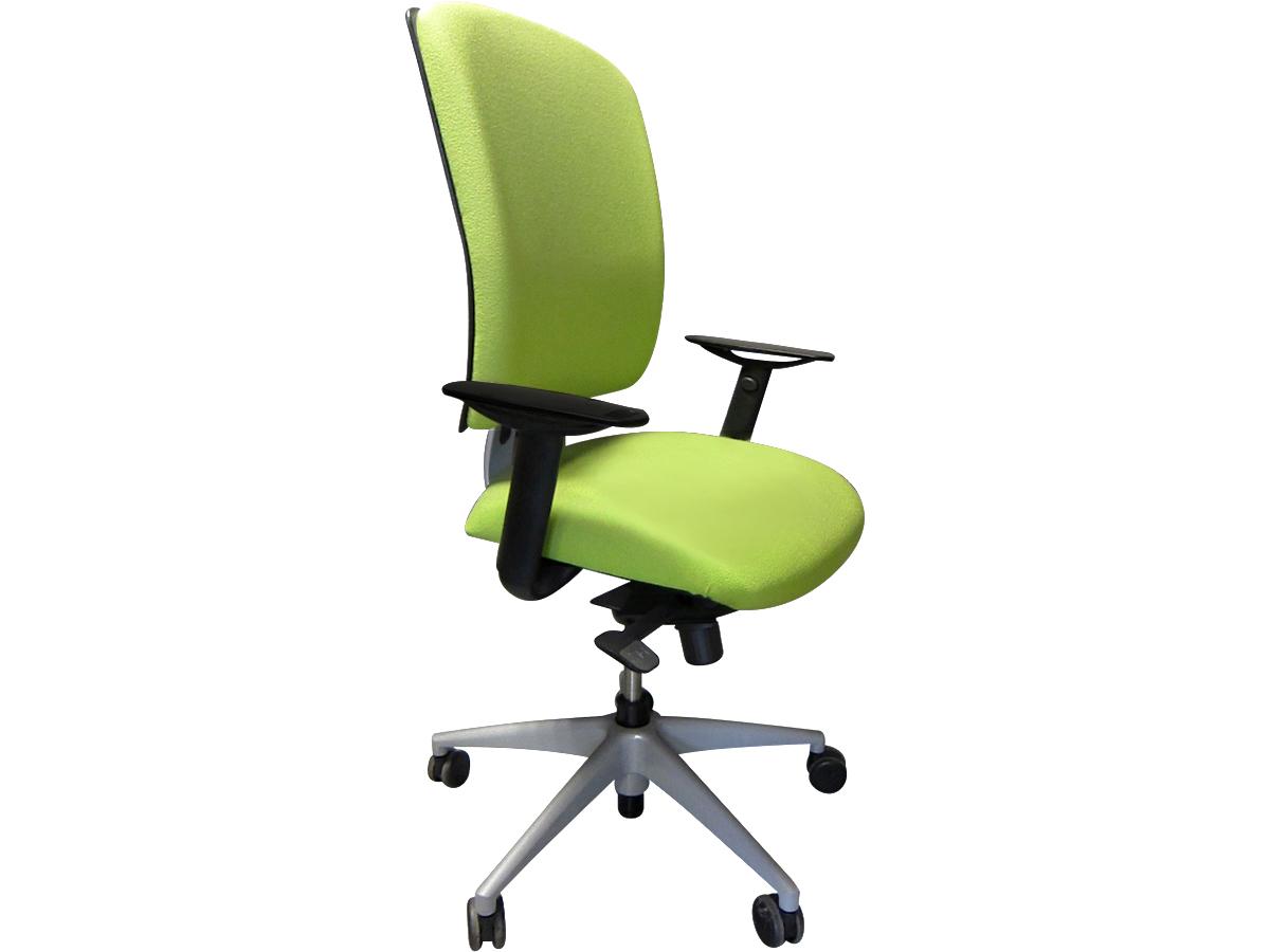 Chaise De Bureau Vert Occasion Adopte Un Bureau