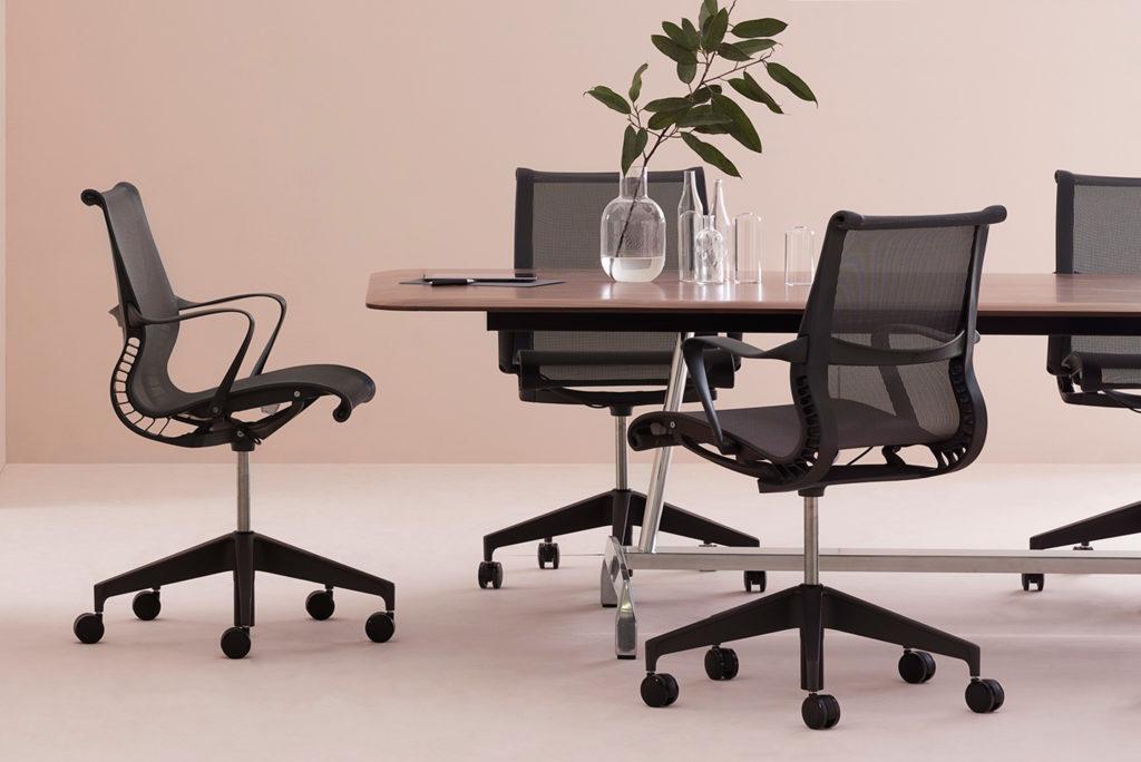 fauteuil et chaise de bureau occasion