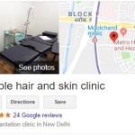 best Laser Hair Removal in Delhi