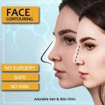 face countouring