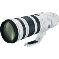 Canon Canon EF 200-400mm f/4L IS USM with Built-in Extender 1.4x Lens