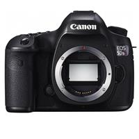 Canon EOS 5DS R DSLR Body