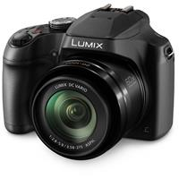 Panasonic Panasonic Lumix DC-FZ80 Digital Point & Shoot Camera