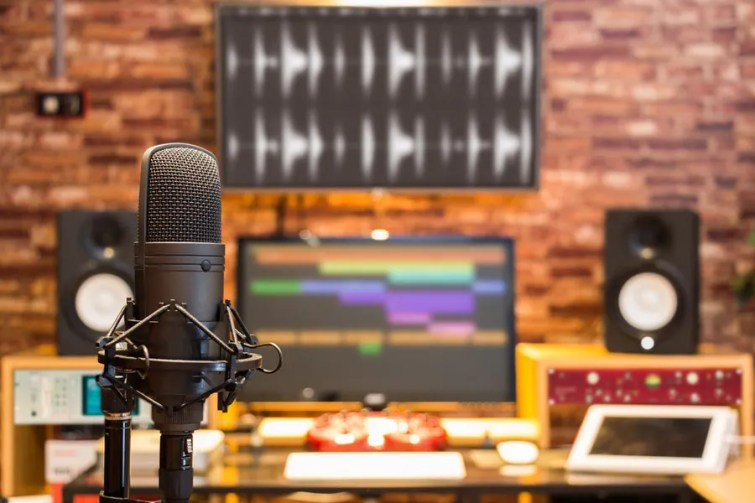 Basic Requirements For Starting A Podcast