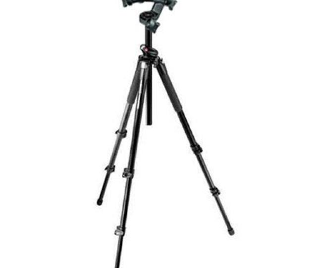 Manfrotto 055xpro Regular