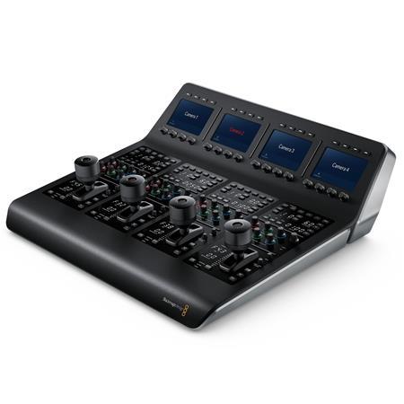 Blackmagic Design ATEM Camera Control: Picture 1 regular