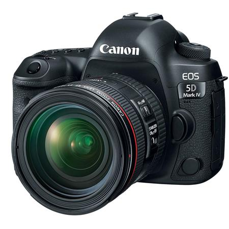 Canon 5D Mark IV: Picture 1 regular
