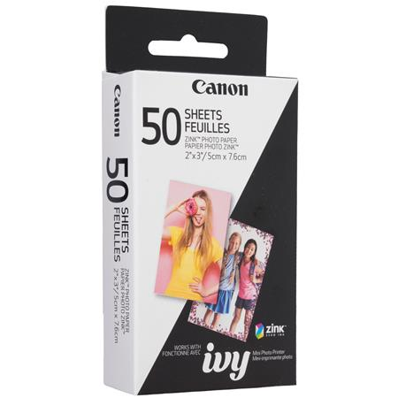 Canon ZP-2030 ZINK Photo Paper: Picture 1 regular