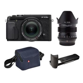 Fujifilm X-E2S: Picture 1 regular