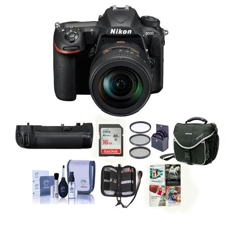 Nikon D500: Picture 1 regular