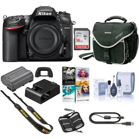 Nikon D7200: Picture 1 regular