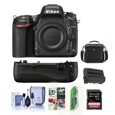 Nikon D750: Picture 1 regular