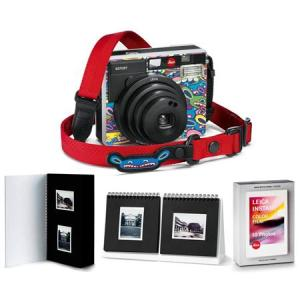 Leica Sofort Instant Camera  LimoLand by Jean Pigozzi  With Sofort     Leica Sofort  Picture 1 regular
