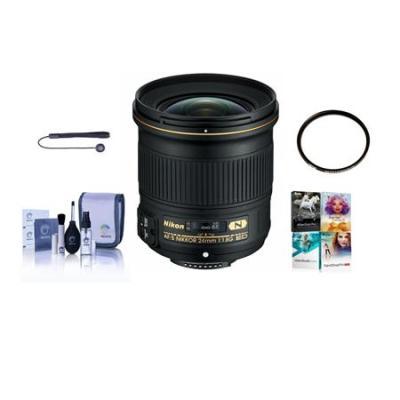 Nikon 24mm F/1.8G: Picture 1 regular