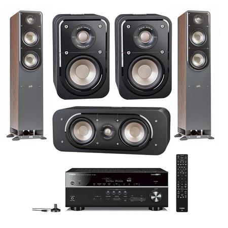 Polk Audio S50: Picture 1 regular