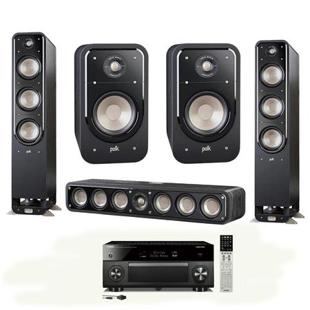 Polk Audio S60: Picture 1 regular