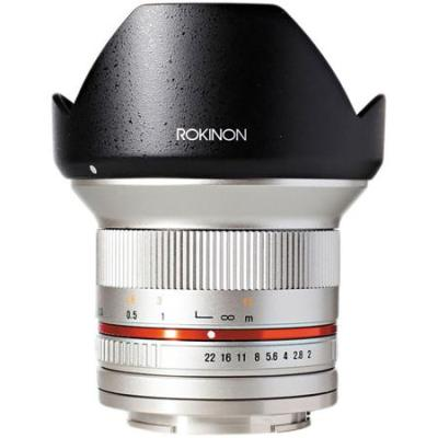 Rokinon 12mm f/2.0: Picture 1 regular