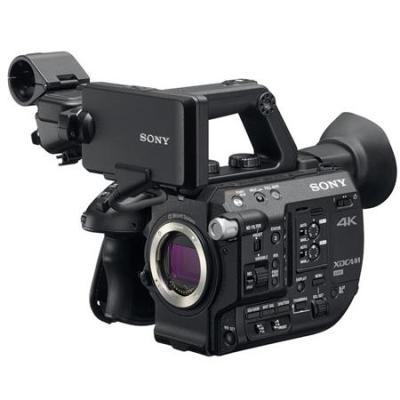 Sony PXW-FS5: Picture 1 regular