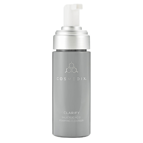 Cosmedix Clarify Salicylic Acid Foaming Cleanser