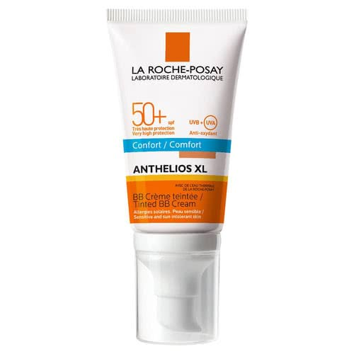 La Roche Posay Anthelios XL BB Cream SPF 50 Reviews