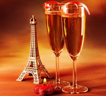 Image result for french wine and champagne