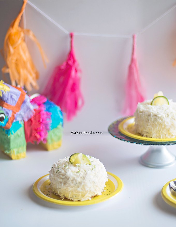 easy pina colada cake recipe, pina colada cake recipe from scratch, pineapple buttercream