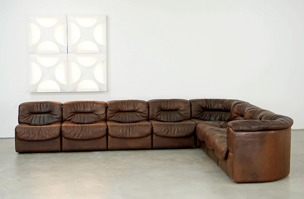 modular leather sofa adore modern