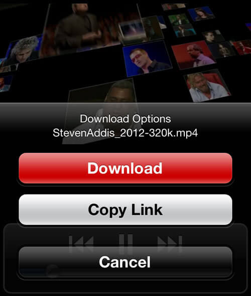 iTube Free-Best Youtube Downloader for iPhone