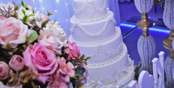 Aluguel Decoração de Casamento