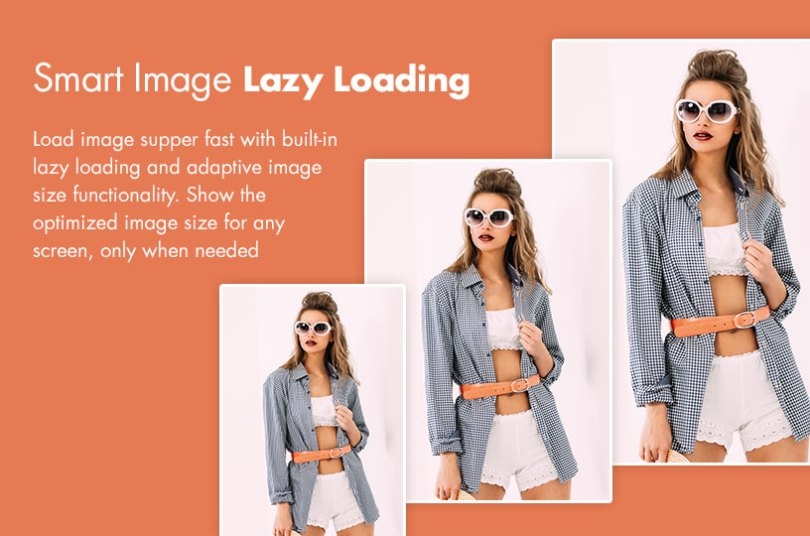 Lazyload Images