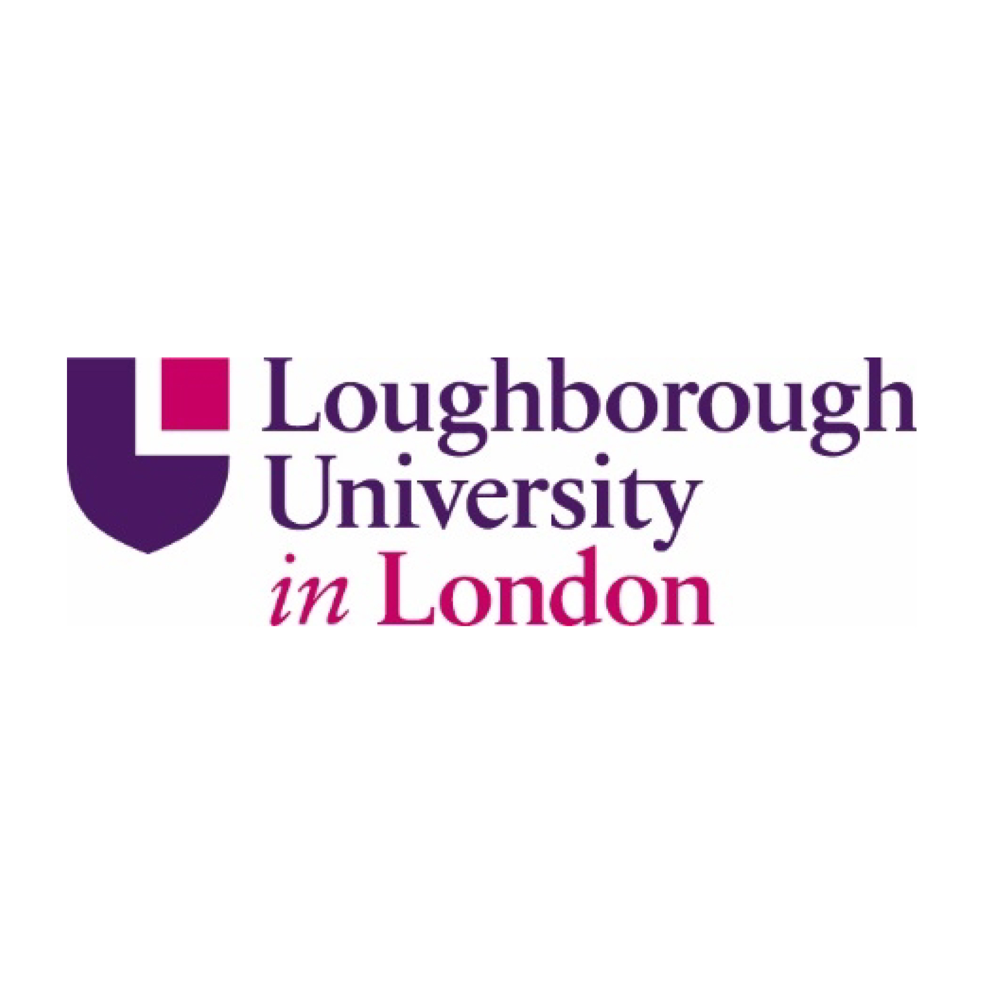 Loughborough University in London logo