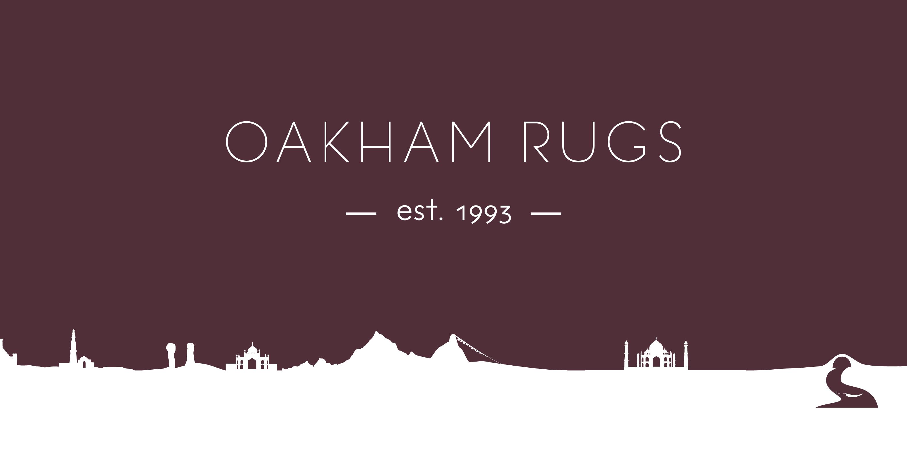 Oakham Rugs, selling oriental rugs since 1993.