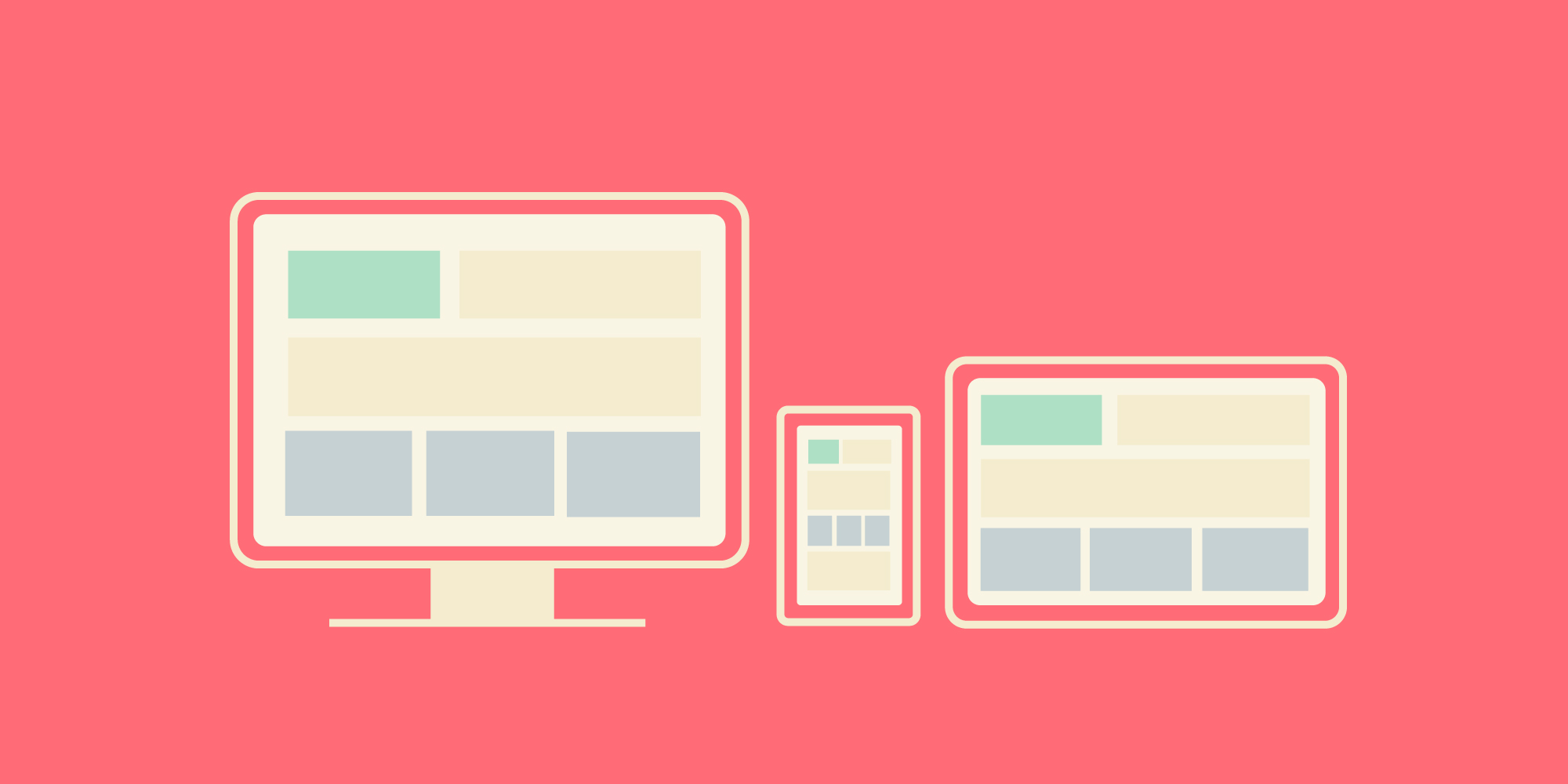 Responsive website - why your business needs a website across platforms.
