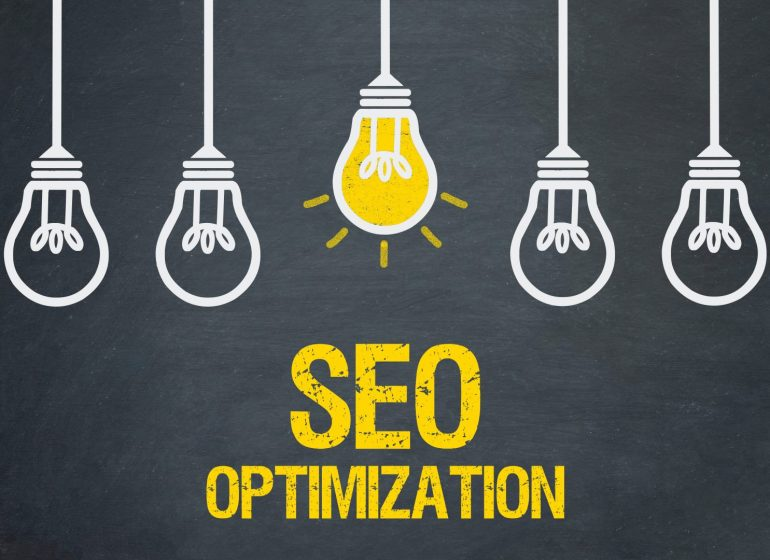 SEO 101: A Beginners Guide to Search Engine Optimization