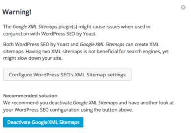 XML Sitemap Plugins