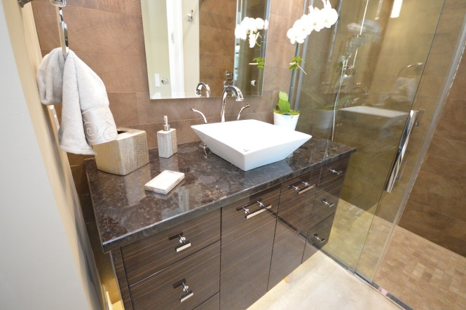 Selecting A Sink For Your Countertop