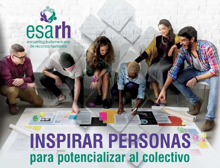 Encuentro Sudamericano de Recursos Humanos 2018
