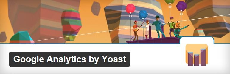 GA by yoast