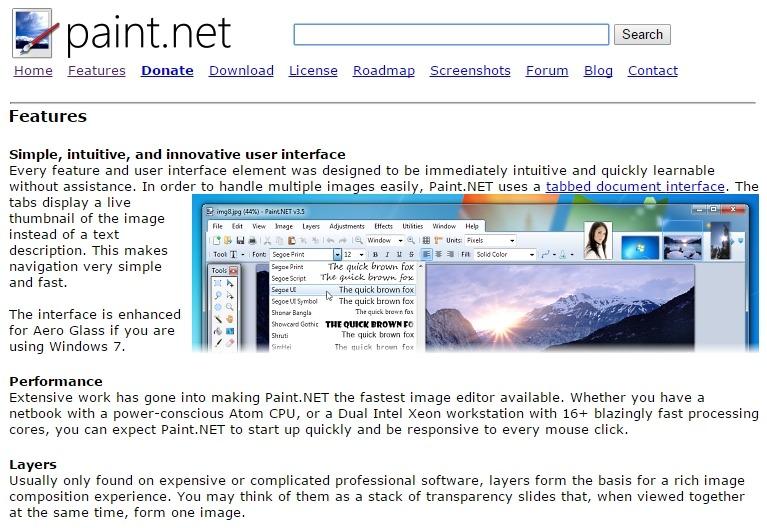 paint dot net