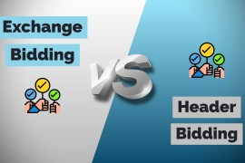 Exchange Bidding vs Header Bidding
